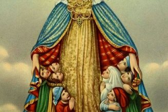 The Surrender Novena, Our Lady of Monte Berico, Saint Joseph, and praying the Rosary…