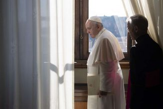Vatican tests 170 people for coronavirus, says Pope Francis does not have virus…