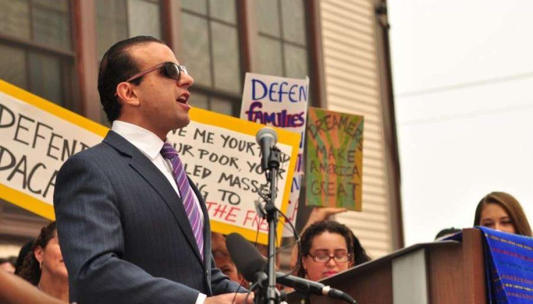 Washington Lieutenant Governor Cyrus Habib to leave office, join the Jesuits…