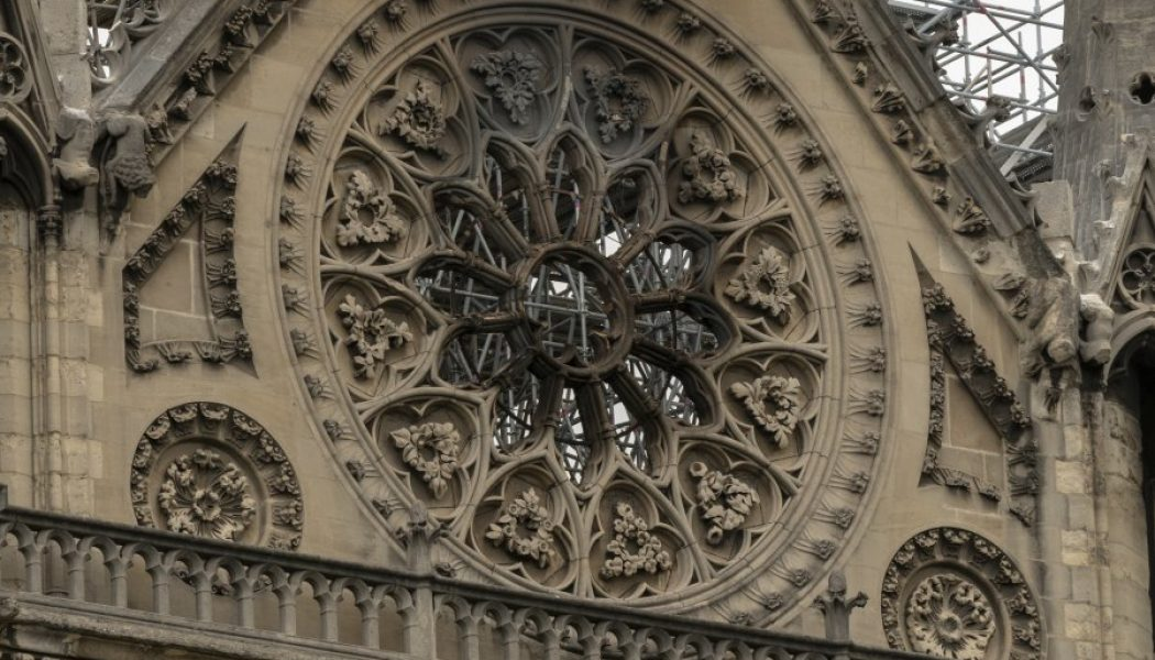 Coronavirus and the near loss of Notre Dame are reminders that our places matter…