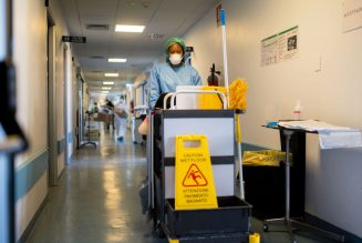 Coronavirus is bringing back respect for the dignity of work…