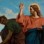 Do not put the Lord to the test: Lessons for the coronavirus pandemic…