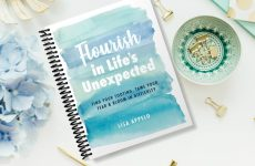 Flourish in the Unexpected