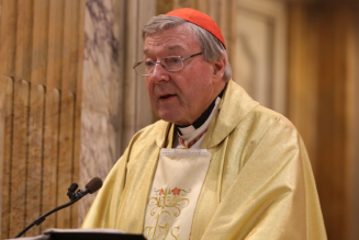 George Cardinal Pell's abuse convictions overturned unanimously by Australia's High Court…