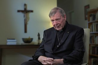 'I don't know what this poor fellow was up to' — George Cardinal Pell's full interview with Sky News Australia…