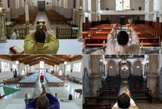 It's time to start bringing back the sacraments. Here are 8 places to start…..