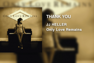 JJ Heller – Thank You