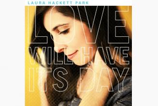 Laura Hackett Park – Anger