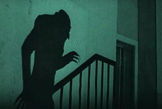 Nosferatu, the Spanish Flu and Our Lady of Fatima…