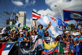 Pope Francis postpones World Youth Day and World Meeting of Families due to coronavirus…