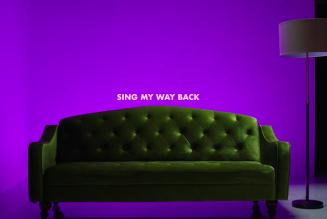 Steffany Gretzinger – Sing My Way Back