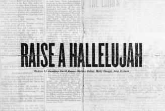 Bethel Music – Raise A Hallelujah