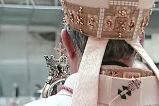 Blood of St. Januarius liquefies in Naples under lockdown…