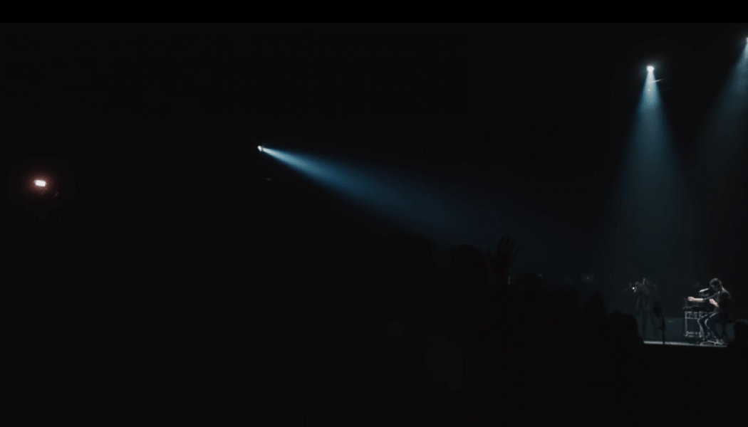 Elevation Worship – What Would You Do