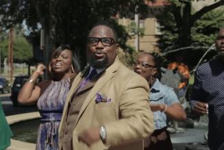 Hezekiah Walker – Every Praise