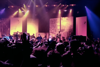 Hillsong United – Shout Unto God