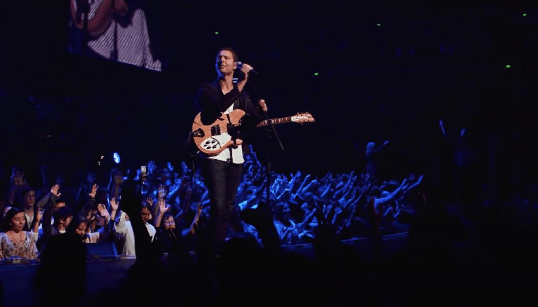 Hillsong Worship – I Surrender