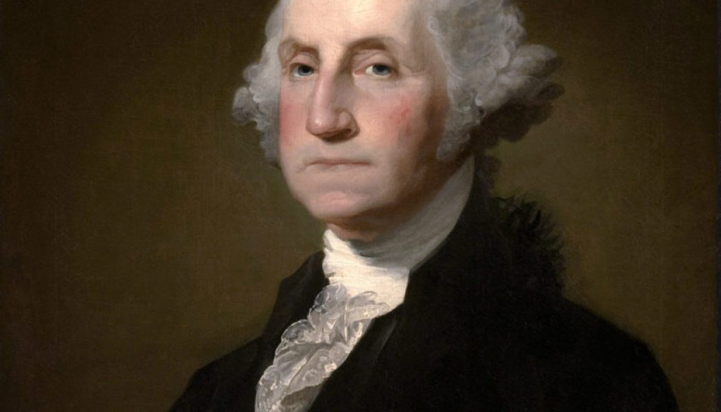How George Washington led the Continental Army, and the new nation, through two epidemics…