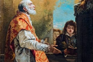 How St. Philip Neri discerned God's will — no scrupulous anxiety, no paralysis…