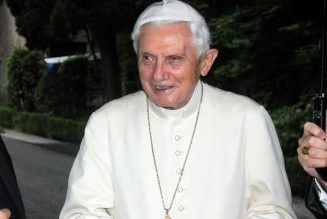 In new biography, Benedict XVI warns of 'worldwide dictatorship' and 'social consensus' based on 'spiritual power of Antichrist' …