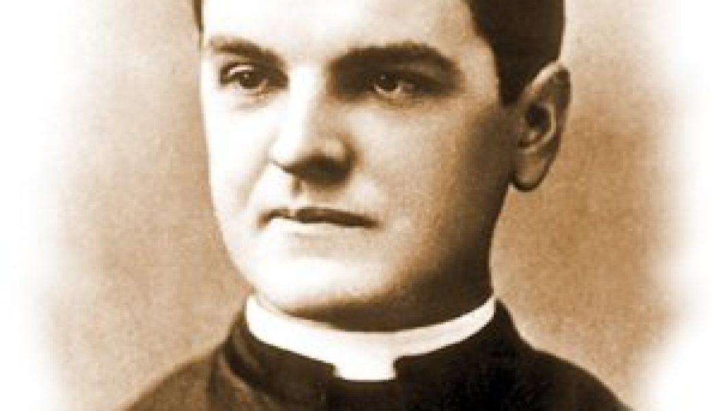 Knights of Columbus founder Father Michael McGivney to be beatified…