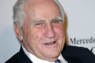 Legendary NFL coach Don Shula (1930-2020) sought true perfection in Jesus Christ…