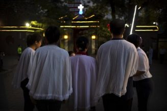 New edition of Jesuit journal proves Vatican's 'all in' on Chinese courtship…