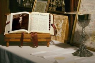 "News about the Traditional Latin Mass survey: ""The old Mass is not in danger…""…"