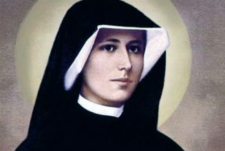 On 100th birthday of John Paul II, Pope Francis adds St. Faustina feast day to Roman Calendar…