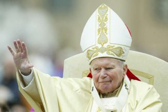 Polish bishops launch #ThankYouJohnPaul2 campaign for JPII's centenary…