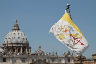 Pope Francis moves financial records office under Secretariat for Economy…
