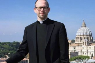 """Rhode Island priest recognized as one Food Network's """"Worst Cooks in America""""…"""