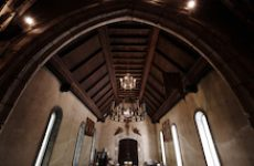 The oldest church in America took its time getting to Marquette University…