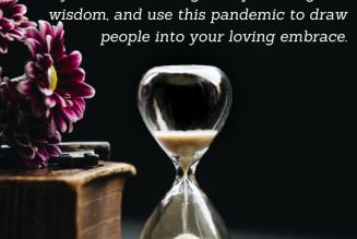 10 Ways to Make Each Day Count (Coronavirus Lockdown Edition)