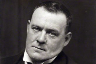 5 insights on death and dying from Hilaire Belloc…