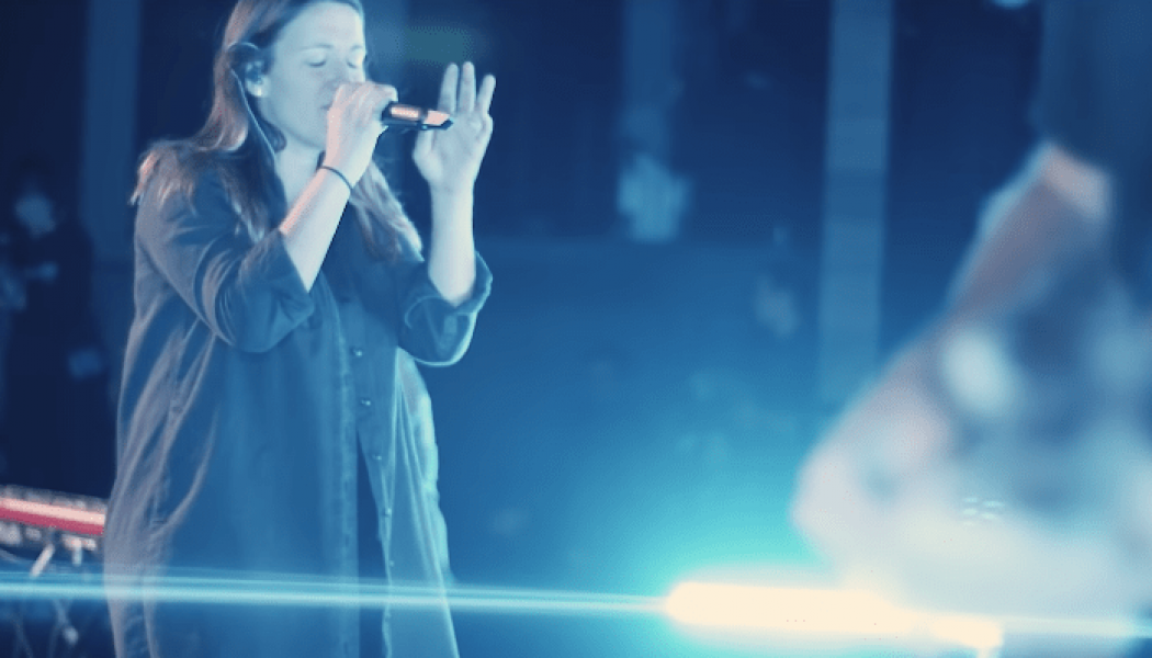 Bethel Music – Revival's In The Air