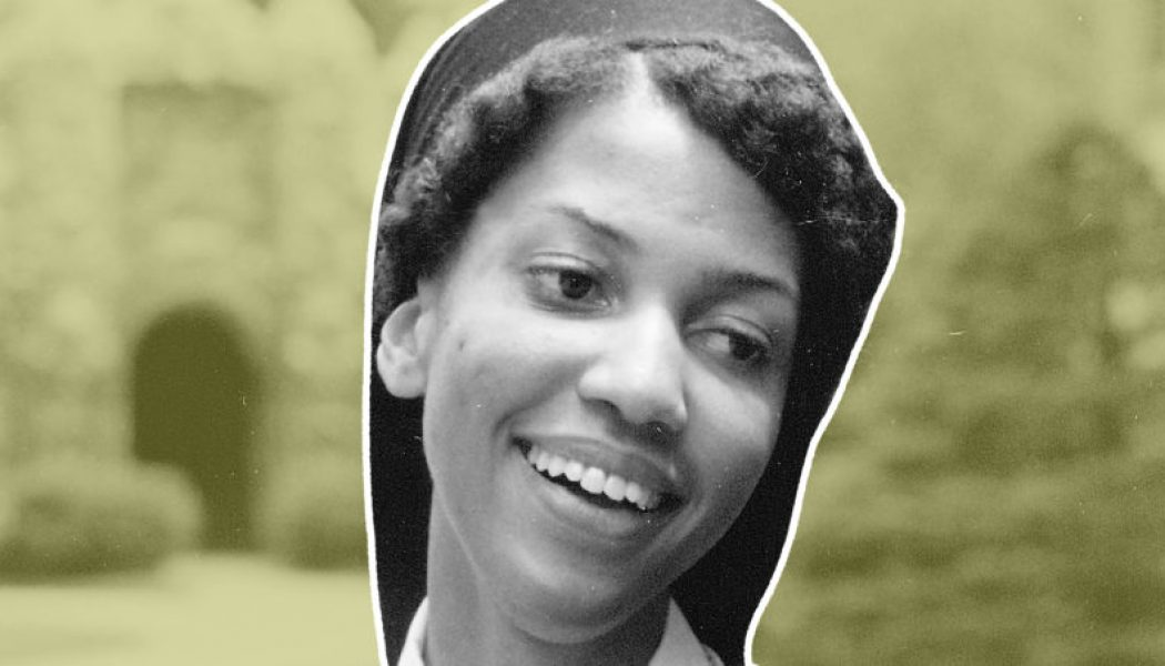 """Blessed are the peacemakers, for they will be called children of God"" — How Sister Thea Bowman set an example for a divided world…"