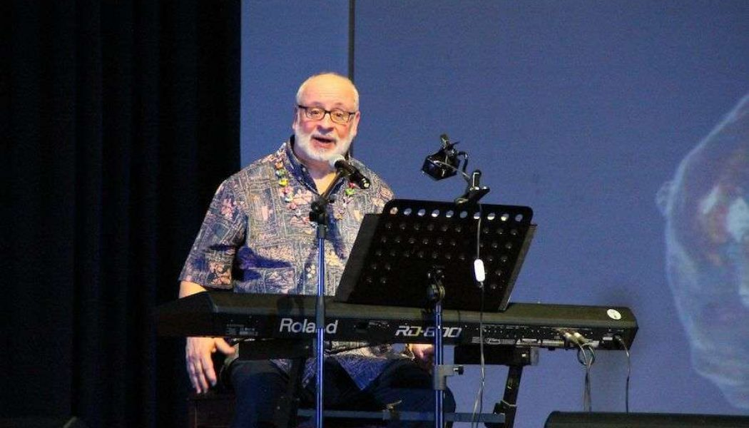 Catholic composer David Haas accused of 'sexual battery' and 'spiritual manipulation'…
