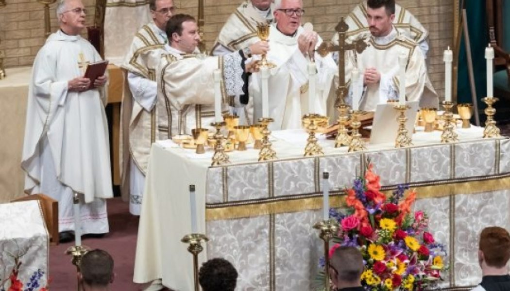 Diocese of Madison, Wisconsin, says it will sue over religious restrictions…