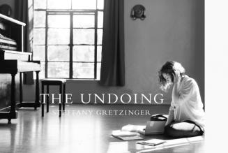 Steffany Gretzinger – Letting Go