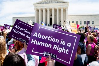 Supreme Court strikes down Louisiana law that would have limited state to one abortion clinic…