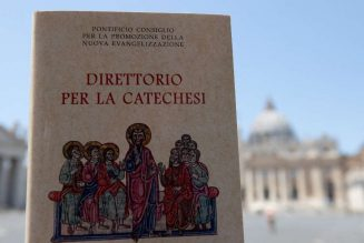 Vatican issues new catechetical directory addressing new sex and bioethics challenges…