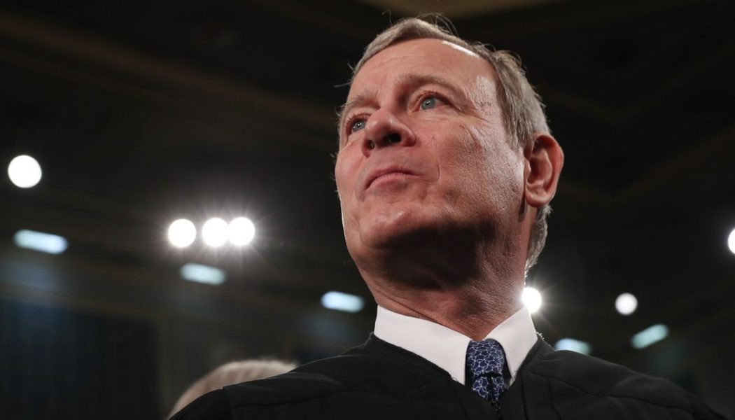 "Vox warns pro-abortion readers: ""Chief Justice Roberts didn't save abortion rights. He told future litigants how to bury them…""…"