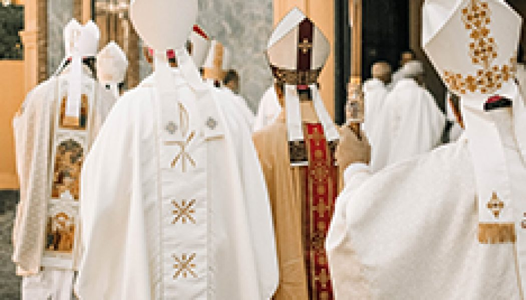 """Why """"What are the bishops doing about it?"""" is the wrong question…"""