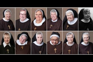 14 Felician Sisters die of COVID-19 — 13 in one Michigan convent…