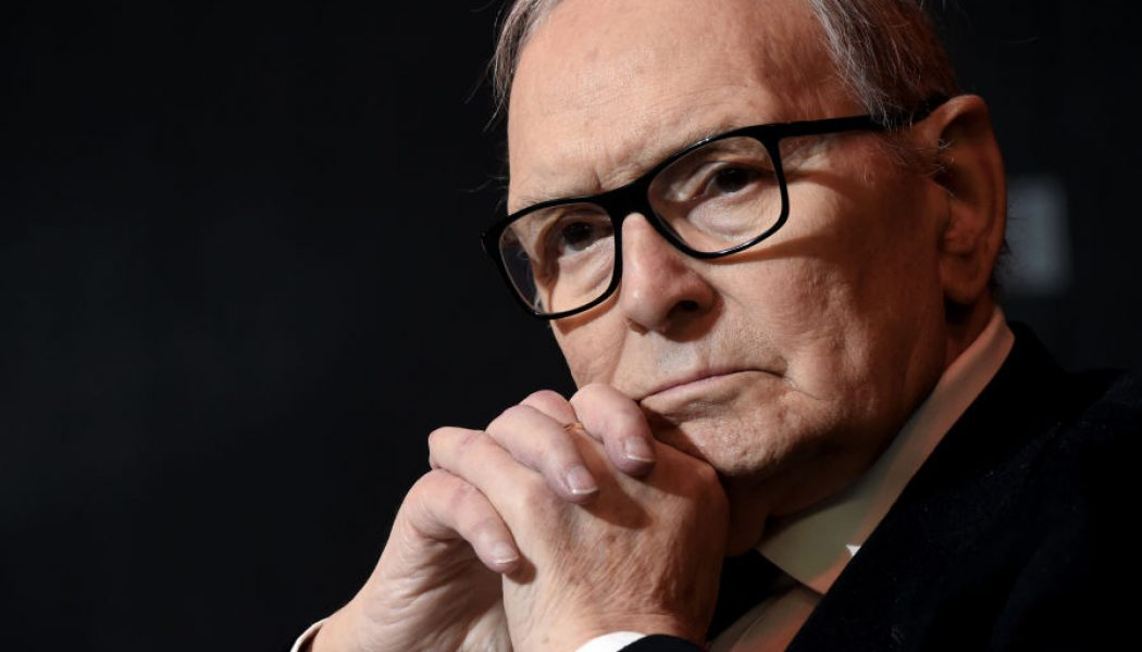 2009 Register interview: Ennio Morricone (1928-2020) reflects on his career and the Catholic faith…