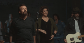 Casting Crowns – Nobody