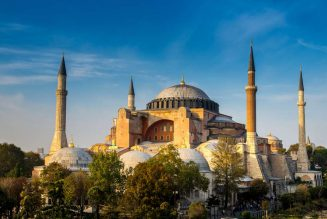 Catholic bishops join Orthodox in marking Friday as 'Day of Mourning' for Hagia Sophia…