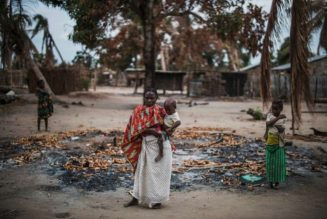 Churches burned, people beheaded in Mozambique's escalating extremist violence…