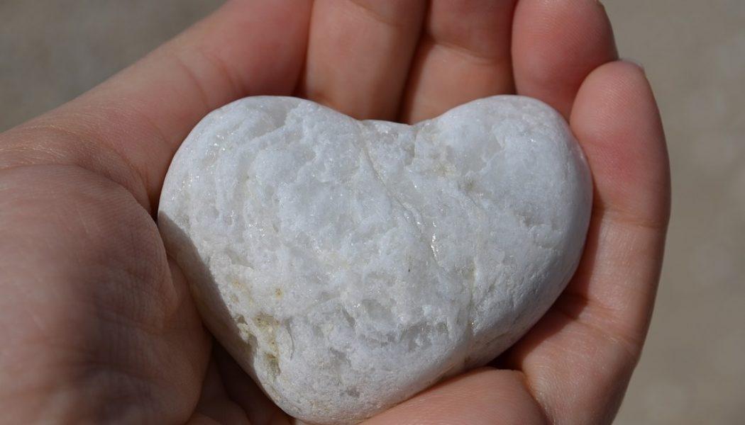 Does God really harden human hearts?